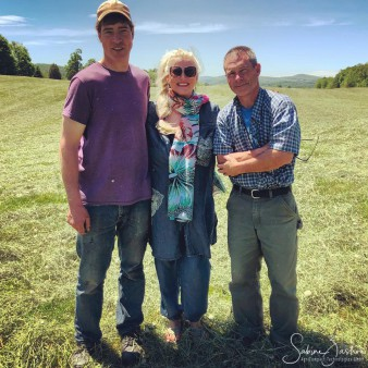 hay, haybales, haydryers, USA, Vermont, cheese, cheesemakers, dairy, cows, ruminants, goats, sheep, feed, alfalfa, grass, grass-mix