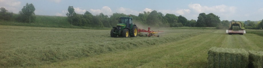 Hay Dryers Compact - AgriCompact hay dryer - haydryers.com